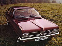 Vauxhall Viva, 1970