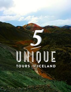 One of the most common things I hear people visiting Iceland will be doing is taking the Golden Circle tour, a great option full of wonderful sites. But for those wanting to break away from the cro...