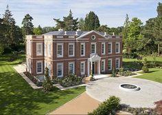 Location: North Drive, Surrey, England, UK Square Footage: 15,000 Bedrooms…