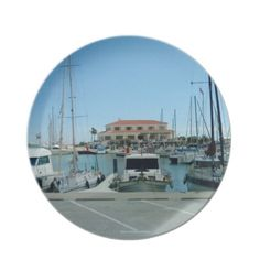 Harbour Plate