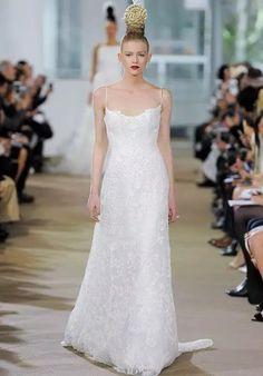 e64da0ec0dbc Tendance Robe du mariage 2017 2018 - Ines Di Santo Jena A-Line Wedding Dress