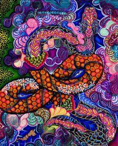 Serpent Flow