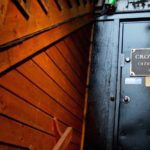 Inside a Secret World War II Officers' Club...