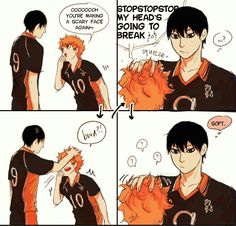kagehina moment (part 1)