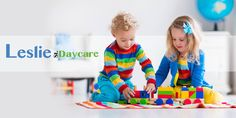 Since 1983, #LeslieStreetDaycare has provided quality childcare services to families living around Newmarket area. For more information,call us at (905) 853-1074.