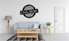 Wall Stickers Words, Vinyl Wall Decals, Teen Room Decor, Dorm Rooms, Vinyl Lettering, Textured Walls, Decorating Your Home, Yurts, Dorm Room