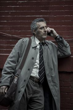 The Night Of starring John Turturro
