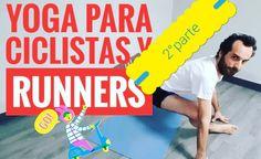 Segunda parte de esta serie de Yoga para ciclistas y corredores. 4 vídeos más para la lumbar, cintura escapular y descansar profundamente https://callateyhazyoga.com/blog/yoga-para-ciclistas-y-corredores-parte-2/ ¡No te los pierdas!