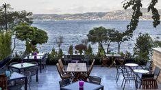 Güzel ve kaliteli bir zaman geçirmek isteyenler için önerimiz! Istanbul, Patio, Outdoor Decor, Home Decor, Homemade Home Decor, Yard, Terrace, Decoration Home, Interior Decorating