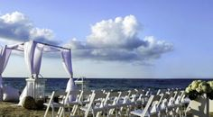 W Hotel Vieques wedding