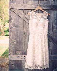 More rustic dress awesomeness