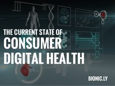 From wearables to personal genomics to personal data presentation outlines what's going on in consumer digital health. Health And Wellbeing, Storytelling, Health Care, Digital, Outlines, Presentation, Marketing, Group, Space