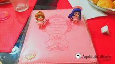 Sailor Moon Mashup Card Captor Sakura!