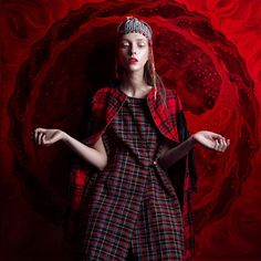 Time whirls in dance on Behance