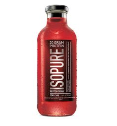 Protein Purity Taste the Difference. A light and refreshing, zero carb protein drink made with pure, non-GMO whey protein isolate and awesome taste. All with no sugar*, lactose, fat or fillers. Drink up. Whey Protein Isolate, Drink Bottles, Healthy Lifestyle, Pure Products, Drinks, Eat, Sugar, Nails, Awesome