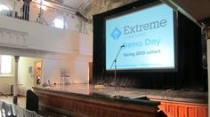 Hundreds from Toronto's startup community packed Berkeley Church for Extreme Startup's Spring 2013 Demo Day on June 2013 Third, Canada, Business, Day, Pictures, Photos, Resim, Clip Art