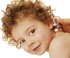 Is Your Child Suffering From Hearing Loss?