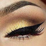Gold Envy. http://www.motivescosmetics.com/twelvetwelve