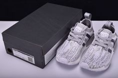 3eee05b706e9b Mens and Womens adidas NMD R1 Primeknit Grey Glitch Camo BY9865-1 Adidas  Nmd R1