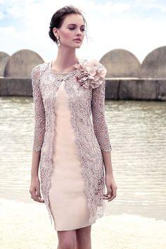 8cde1e4b300b Immagine correlata Mutter Kleider, Kleid Hochzeit, Hochzeitskleid, Feine  Kleider, Elegante Kleider,