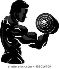 Bodybuilding Logo, Wooden Spoon Crafts, Wood Burning Stencils, Gym Interior, Iphone Wallpaper Glitter, Gym Logo, Fantasy Art Men, Gym Decor, Krishna Painting