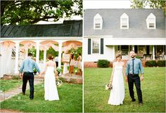 backyard wedding ideas ($6000 wedding!!)  UM THIS COULD BE USEFUL !