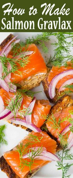 Make your own home-cured salmon gravlax! prep cure in the fridge. Showstopper for a fancy brunch or dinner party. Meat Cooking Times, Cooking Recipes, Gravlax Recipe, Ceramic Baking Dish, Onion Relish, Cold Home Remedies, Natural Remedies, Cooking Salmon, Paleo Dinner