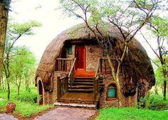 Unique Nipa Hut Design