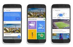 vor nicht langer Zeit, Google einige Verbesserungen an seiner mobilen Suchplattform, eine neue Urlaubsplanung Zielmerkmal einzuführen. Es scheint nun, da