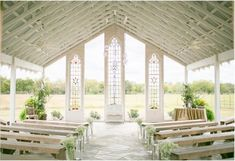 14 Open-Air Chapels That Will Rival Jason Mraz's Outdoor Wedding Venue – Decoration Event