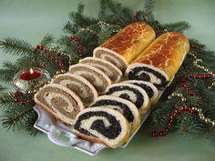 "Képtalálat a következőre: ""hungarian traditional foods"" Hungarian Desserts, Hungarian Cuisine, Hungarian Recipes, Pie Dessert, Dessert Recipes, Fun Deserts, Sweet Cookies, Hot Dog Buns, Sushi"