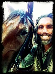 Anson Mount - my oh my that smile... he's so man pretty I can't even stand it...