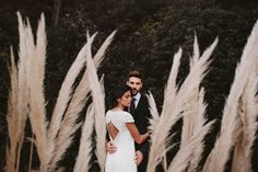Ethereal Barcelona Beach Wedding Inspiration