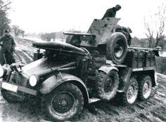 Krupp-Protze-With-Mounter-3.7cm-Pak36-37