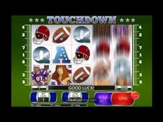 Play the top video slot games for free or real money and also get welcome bonuses upto $1,000 on your first deposit