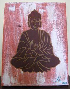 Hindu Buddha