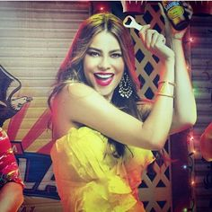 @sofiavergara @cervezaaguila Sofia Vergara, Latina, Photo And Video, Formal Dresses, Instagram Posts, Women, Fashion, Star, Woman