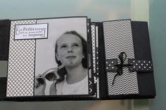 """Mini-album """" Famille..."""""""