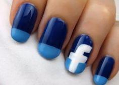 facebook-nail-art