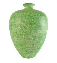 GlobeIn: Andrea's Vase #GlobeIn