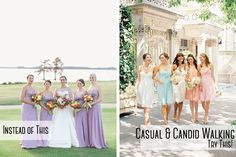 9 Wedding Trends That Need To Give It Up To The New Cool Kids In Class