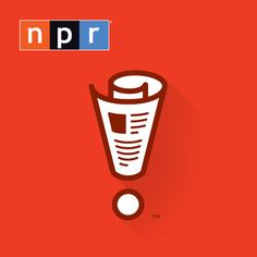 Wait Wait... Don't Tell Me!   Another really funny podcast - a gameshow about current events