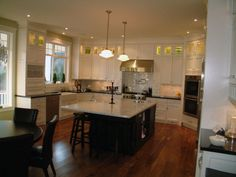 transitional kitchens designs   Van arbour design 1   Transitional kitchen Ideas