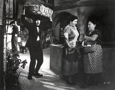 Leonor Gómez en Pepito y los robachicos