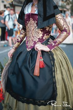 Folk Clothing, Fantasy Costumes, Traditional Dresses, New Look, Hair Styles, Inspiration, Fashion, Bonfires, Vintage Clothing