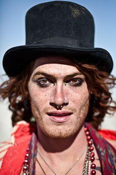 Burning Man, 2010 | Mark's Photography Blog