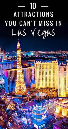 Las Vegas is one of the most exciting places in the world to visit. Read this before planning your next trip to Las Vegas! 10 attractions you can't miss in Las Vegas! Las Vegas Vacation, Visit Las Vegas, Las Vegas Nevada, Aria Las Vegas, Vegas Getaway, Vegas 2017, Vegas Casino, Vacation Places, Vacation Spots