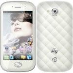 Micromax Launches Bling 3 A86 in India