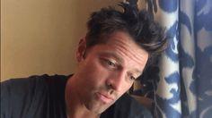 Sex hair!