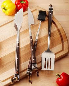 Father's Day kitchen utensils